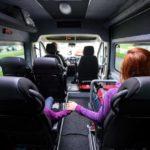 Mini bus 24 passengers
